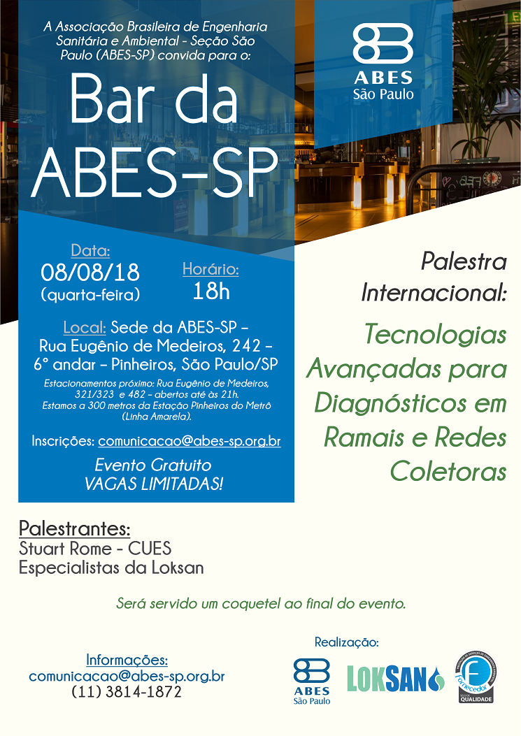 4º Bar da ABES-SP - Copia